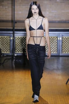 Linder Spring 2018 Ready-to-Wear Collection Photos - Vogue