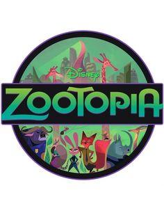 Member Exclusive: Disney Zootopia T-Shirt