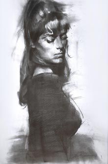 Drawing by artist Zhaoming Wu https://www.facebook.com/HaHaMedia