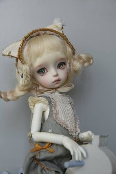 Imda doll New Dolls, Ooak Dolls, Blythe Dolls, Disney Animator Doll, Enchanted Doll, Doll Makeup, Victorian Dolls, Realistic Dolls, Beautiful Barbie Dolls
