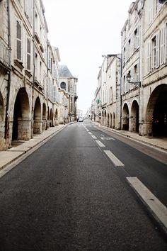 La Rochelle, France -let's go