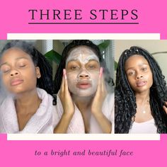 Organic Skin Care, Natural Skin Care, Facial Steamer, Acne Prone Skin, Skin Problems, Cleanses, Clear Skin, Glowing Skin, Anti Aging