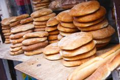 Moroccan Food + Cuisine | Morocco Holidays