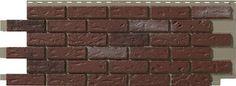 Fassadenverkleidung Novik Klinker HL