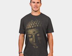 """Check out new work on my @Behance portfolio: """"Buddha Face Design"""" http://be.net/gallery/41263609/Buddha-Face-Design"""