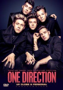 Amazon.com: One Direction - Up Close & Personal: One Direction: Movies & TV
