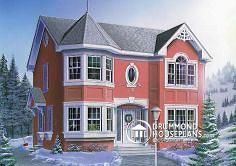 House plan W4776 by DrummondHousePlans.com