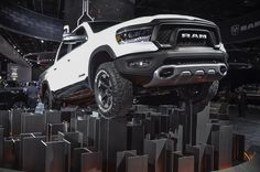 2019 Ram 1500 Ram Photos, Live Photos, Ram Trucks, Dodge Trucks, 2019 Ram 1500, Custom Trucks, Mopar, Monster Trucks, News