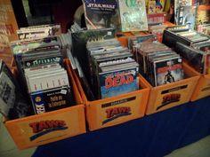 taws.com.ar / / Venta online de Comics y demás yerbas. Atendido por sus dueños!!