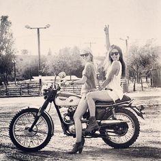 ☕ #caferacer Brasil Curta ➡ facebook.com/caferacerbr Siga ➡ instagram.com/caferacer.brasil Siga ➡ tumblr.com/blog/caferacerbrasil #moto #vintage #oldschool #motorcycle #retro #bobber #tracker #ratbike #custom #speed #Scrambler #cafeculture...