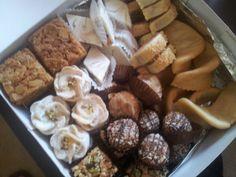 Moroccan cookies - Maroc Désert Expérience tours http://www.marocdesertexperience.com