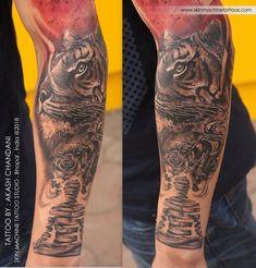 Shiva Tattoo, Detailed Tattoo, Video Link, Tattoo Studio, Appointments, Sleeve Tattoos, Tattoo Artists, Flow, Tattoo Ideas