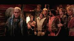 Star Trek 2 - The Wrath of Khan Some of the absolute best lines and quotes in movie history (my opinion) - for the emotion they were set to engender.