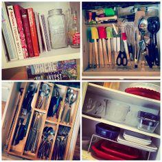 the terpblog: 40 Bags :: Kitchen Chaos