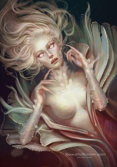 Soul Made of Glass by JenniferHealy on DeviantArt
