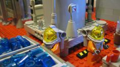 Product that doesn't exist, but we wish it did, Breaking Bad Lego Set