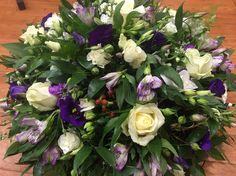 #pallotsflorist #pallotflowers #sthelier #jersey #jerseyci #cheapside #floristjerseyci #funeraltributes #flowers
