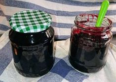 Fekete áfonya lekvár - cukormentes Jelly, Coffee Maker, Food And Drink, Pudding, Kitchen Appliances, Sugar, Desserts, Automata, Gelee