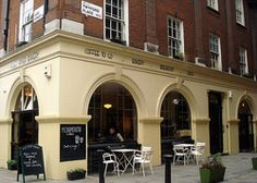 Fleet River Bakery Rooms | Bed & Breakfast in London | Alastair Sawday's Special Places to Stay