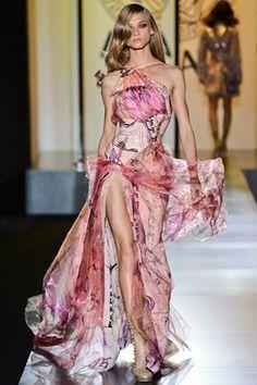 Atelier Versace Autunno/Inverno 2012-13 ©IMAXtree.com/Armando Grillo