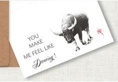 Personalized Notecard,Custom Stationary,Paper Goods Humour,Handmade Stationary,Humour Thank You,Handmade Card,Personalized Gift Cards