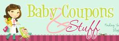 Baby coupons and free stuff