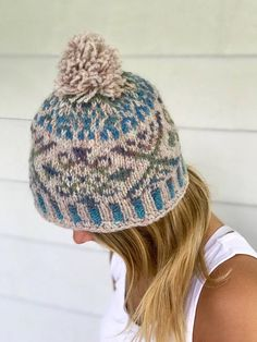 c9c15e2d487 32 Best Fair isle hats images