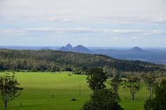 This day trip to Dayboro-Mt Mee, northwest of Brisbane has it all – a quaint picturesque country town, winding road with stunning views Weekend Trips, Day Trip, Rock Pools, Winding Road, Sunshine Coast, Stunning View, Day Tours, Western Australia