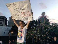 Lilian Tintori El 1S determinará el futuro de Venezuela - Nueva Prensa de Guayana
