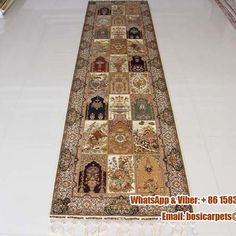 Runner carpet -- Henan Bosi Carpet Co.,Ltd.