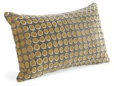 Dot Pillows - Pillows - Accessories - Room & Board