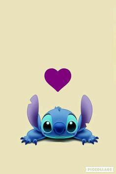 Disney lilo and stitch phone wallpaper Cartoon Wallpaper, Disney Phone Wallpaper, Cute Wallpaper Backgrounds, Wallpaper Iphone Cute, Cute Wallpapers, Iphone Wallpaper, Wallpaper Wallpapers, Heart Wallpaper, Girl Wallpaper