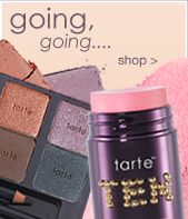 "Happy Friday, indeed! Save up to 60% on select Tarte Cosmetics today during their ""Sample Sale""!   tartecosmetics.co..."