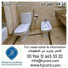 "Be a guest on Alhyatt #Jeddah Continental #Hotel .. Single Room with 35 square meters, features a 42"" flat-screen TV.  #SaudiArabia #SaudiTourism #ksatourism  كن ضيفاً على #فندق الحياة #جدة كونتيننتال غرفة مفردة  بمساحة 35 متر مربع #السعودية #السياحة_السعودية"