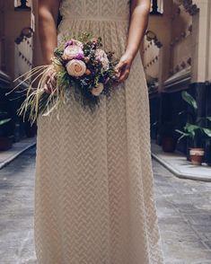 #ramos #ramosdenovia #ramosdeflores @clave_baja_wedding Bridesmaid Dresses, Wedding Dresses, Fashion, Floral Bouquets, Wedding Bouquets, Bridesmade Dresses, Bride Dresses, Moda, Bridal Gowns