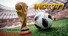 Judi Bola Piala Dunia 2018