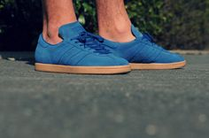 adidas Originals Tobacco -> I want these...