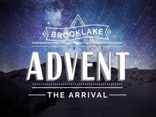 Sermon Series | Advent | Media Archive | Brooklake Church