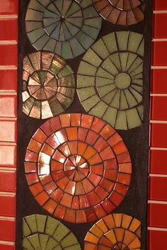 Ms International Harlow Picket Tile Kitchen