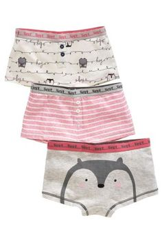Buy Three Pack Character Boxers (3-16yrs) from the Next UK online shop