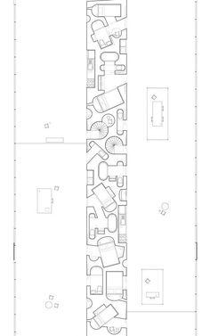 ALCOVA | Yale School of Architecture #contemporaryarchitecture