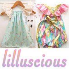 Lilluscious