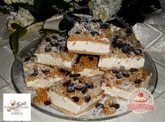 dalmát-krémes Tiramisu, Cheese, Breakfast, Ethnic Recipes, Dios, France, Romanian Recipes, Morning Coffee, Tiramisu Cake