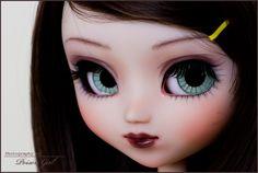 ~ Custom Pullip Neo Angelique for konato ~ | Flickr - Photo Sharing!
