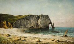 - Gustave Courbet