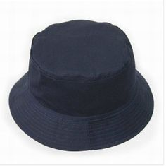 5196147159018c Sun Hat Casual Fisherman Fishing Hat Bob Boonie gorro Vintage Summer Brand  Plain Bucket Hat Hip Hop Men Women Red Black Beige