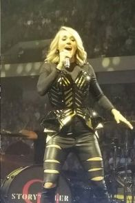 Birmingham, AL, Legacy Arena at the BJCC - 14/11/2016 - 123456723 - Carrie-Photos.com || Biggest Carrie Underwood Photo Gallery