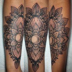 Devx Ruiz @devxruiz Full Circle Tattoo
