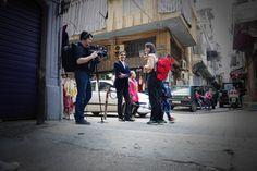 #MOE Liban - Carnet de tournage