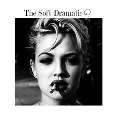 The Soft Dramatic Style Archetype.